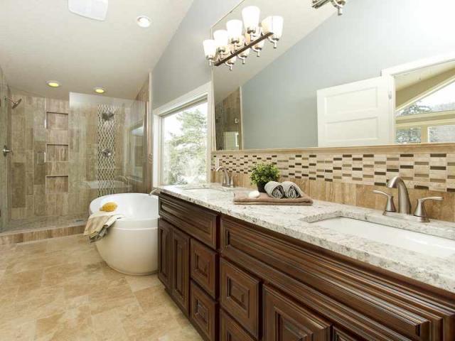 St Paul Bathroom Vanities Design Ideas