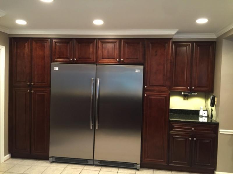 Remodel your kitchen with modern rta kitchen cabinets in usa for Cheap rta kitchen cabinets