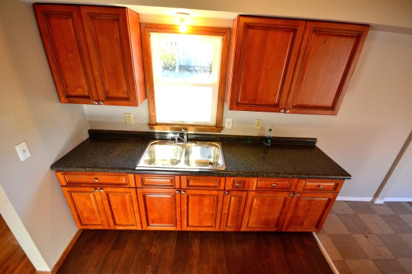 Kitchen Cabinets USA