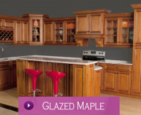 Glazed Maple