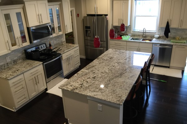 Kitchen Cabinets Plymouth