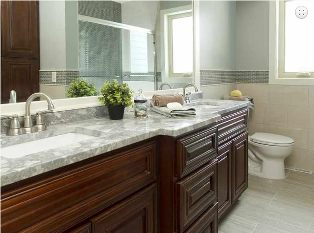 Modern Bathroom Vanities and Cabinets USA