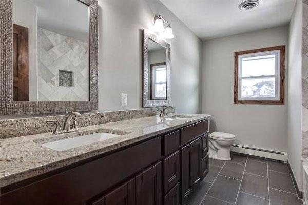 Modern Bathroom Vanities At Wholesale Rate In Minnesota Usa
