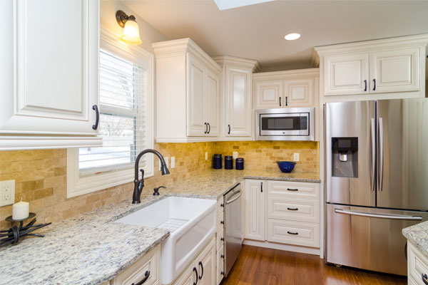 Shop For Discount Kitchen Cabinets And Save Upto 40