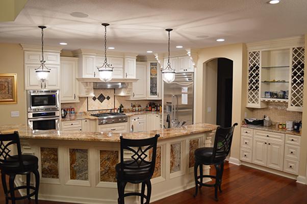 Buy Wholesale Kitchen Cabinets & Save Upto 40% | GEC ...