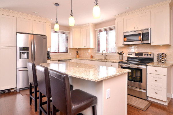 buying guide for rta kitchen cabinets