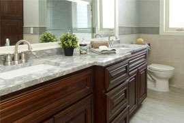These Bathroom Vanity Cabinets Have Been Crafted To Perfection And Borrow  The Best Styles From ...