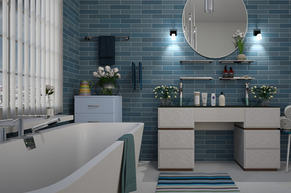 Our Wide Range of Affordable Bathroom Vanities- Where Functionality Meets Style