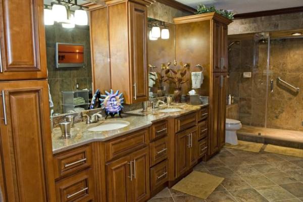 Modern bathroom vanities at wholesale rate in minnesota usa for Bathroom cabinet 600 x 400