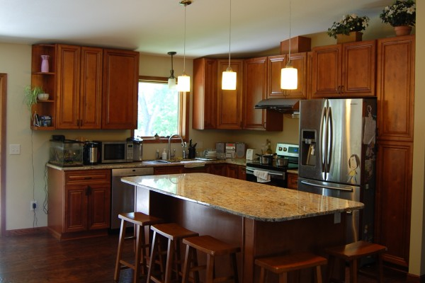 Discounted Kitchen Cabinets At Wholesale Rate In Minnesota, Usa