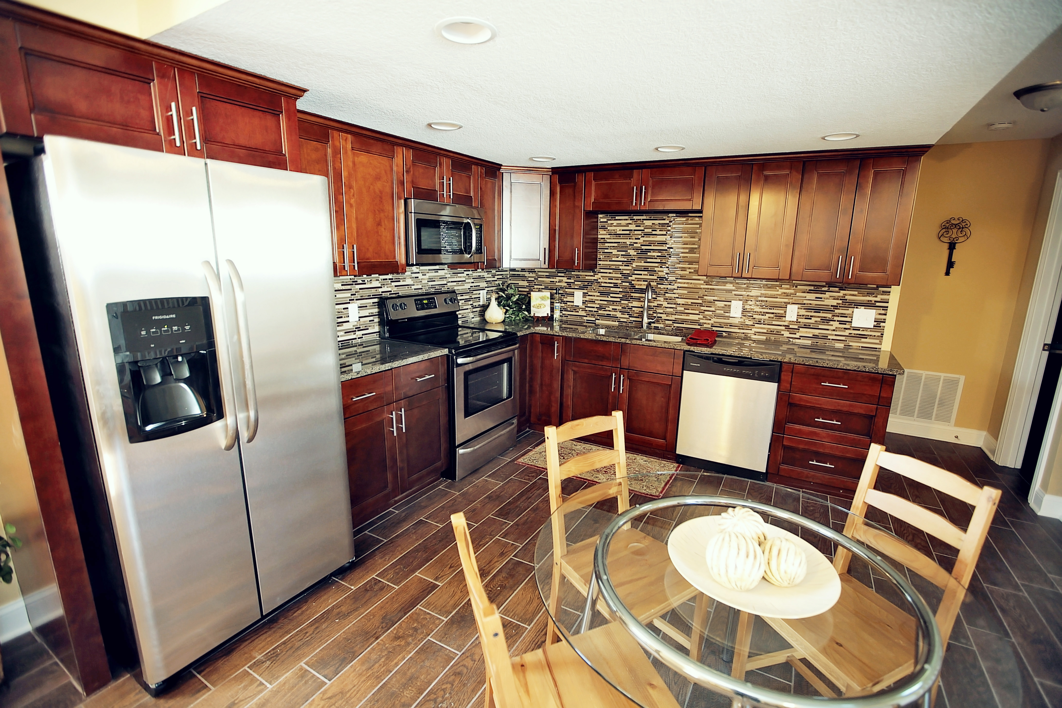 Charming Convenience  Convenience Is The Greatest Benefit Of Choosing Our RTA  Cabinets. You Will Notice That The Renovation Project As A Whole Will Be  Simplified ...