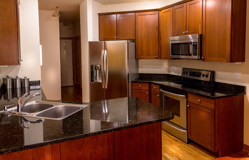 A Modern Affordable Kitchen Renovation is Incomplete without ...